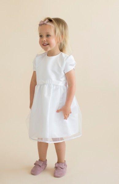 Mädchenkleid Festliches Kleid Blumenmädchenkleid Kinderkleid ...