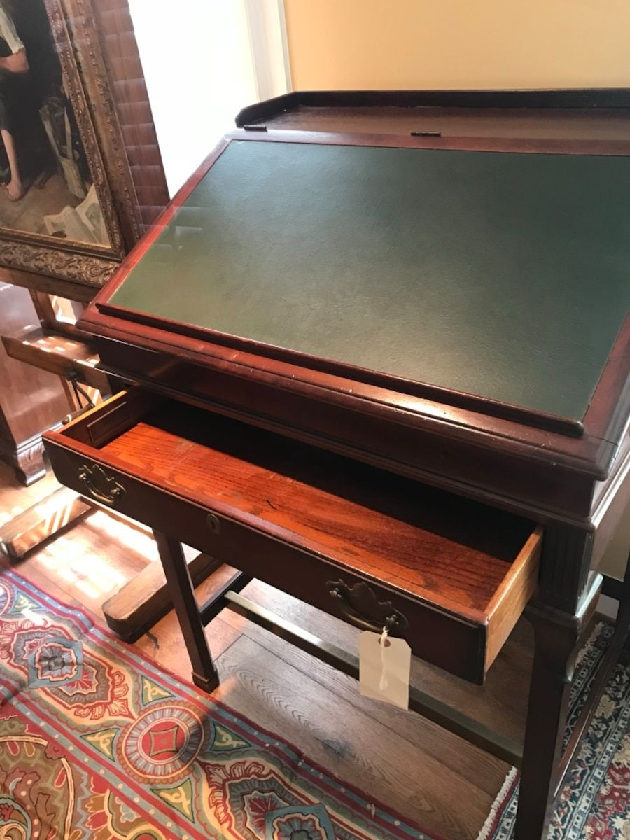 Used Stand Up Writing Desk In Raleigh Letgo Loft Design Adjustable Height Standing Desk Stand Up Desk