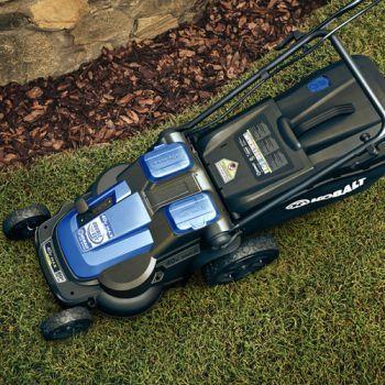 Future Plc Connectors Creators Experience Makers Cordless Mower Mower Lawn Mowers