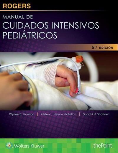 Cuidados Intensivos Pediátricos - Livro - WOOK