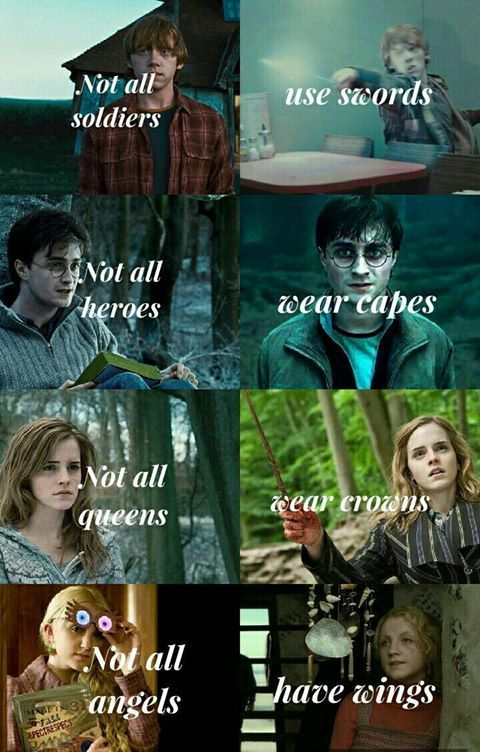 Image in Harry Potter 🌌✨ collection by ღ on We Heart It