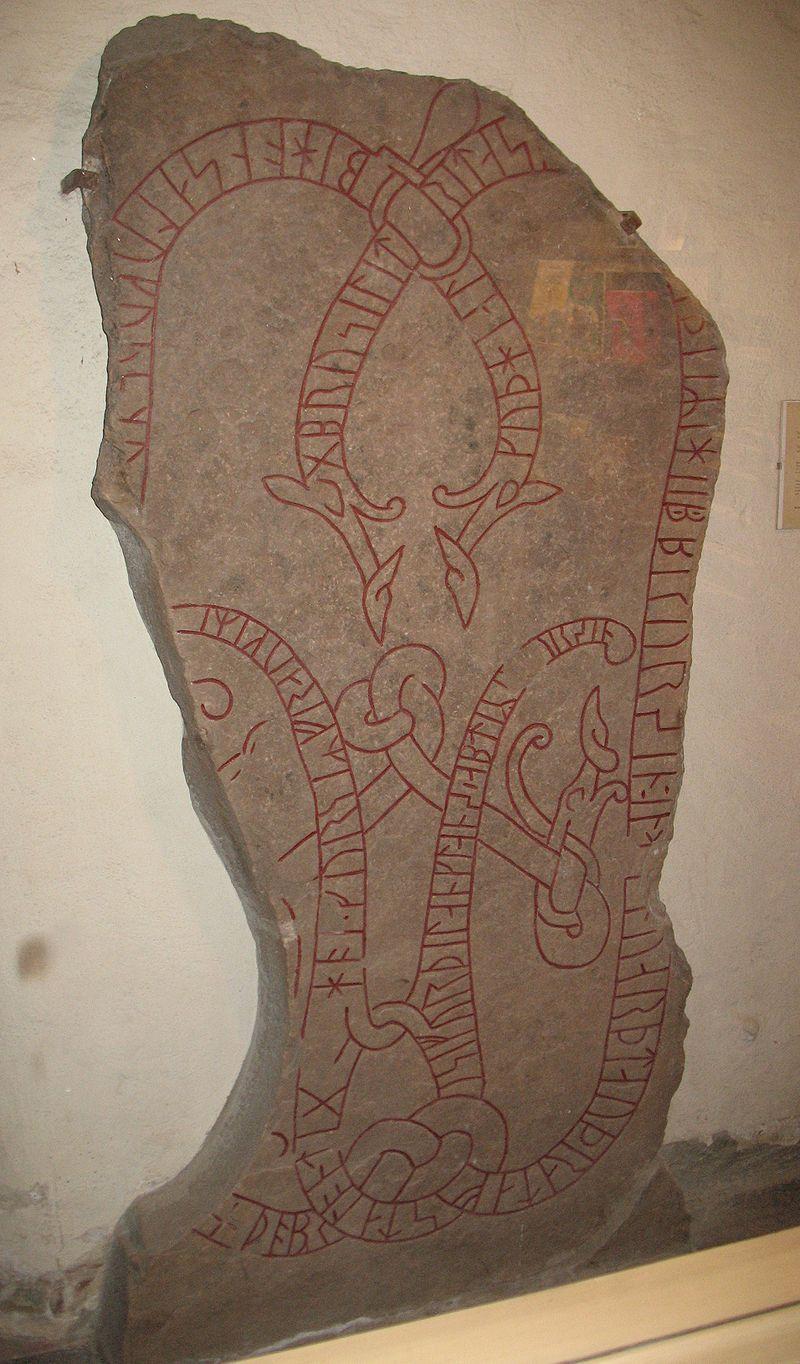 Finnish Runes