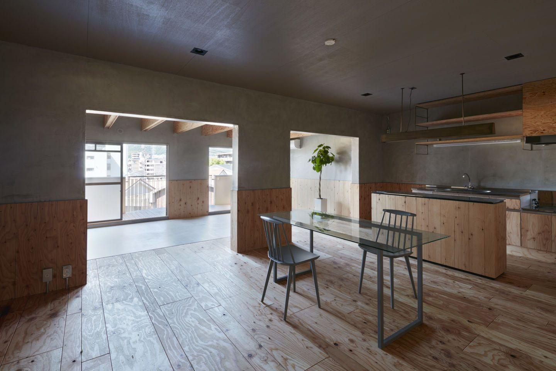 suppose design office toshiyuki. Suppose Design Office, Toshiyuki Yano Photography · House In Gion Divisare Office I