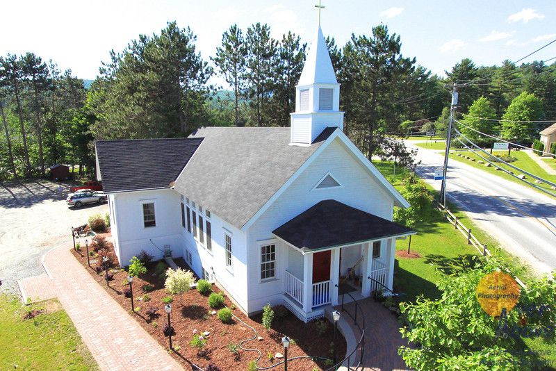 Today I start a series on Cape Girardeau County Churches