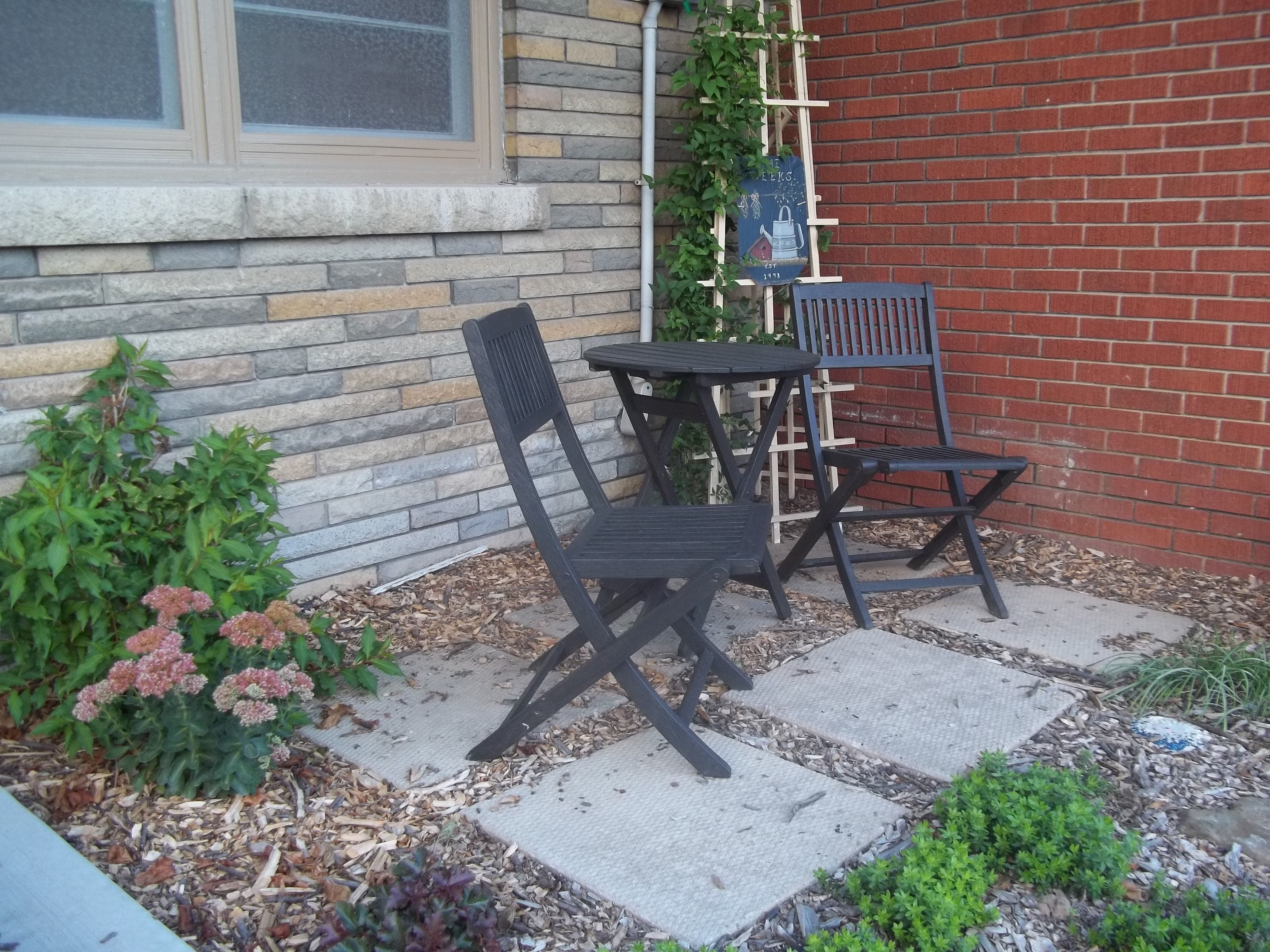 Patio Design Ideas On A Budget concrete patio ideas on a budget 1000 Images About Affordable Backyard Ideas On Pinterest Inexpensive Patio Above Ground Pool Decks And Cheap Patio Ideas
