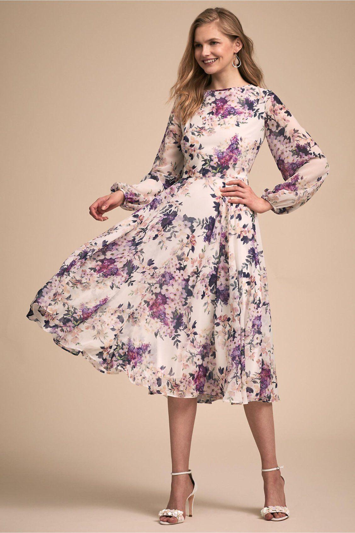 Serenade Dress Garden Wedding Dresses Plus Size Wedding Guest