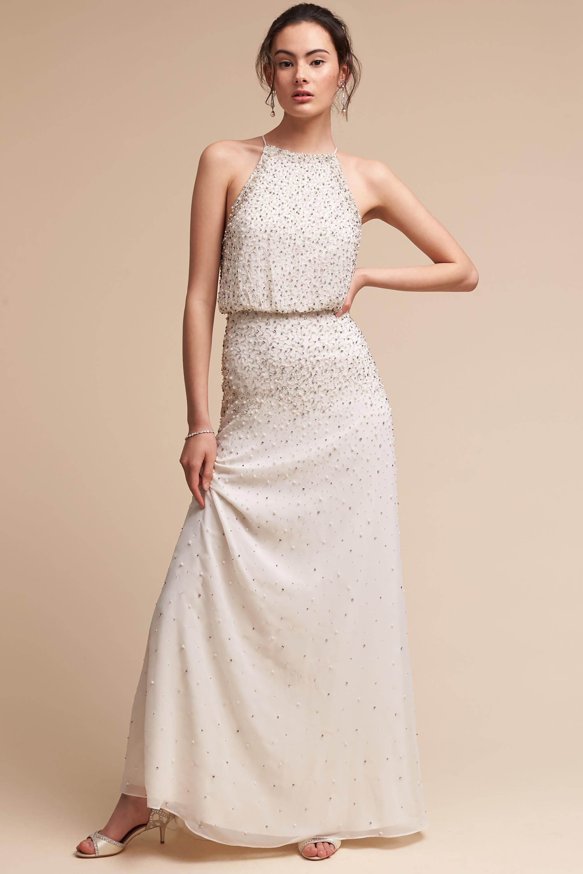 Rian Dress from @BHLDN | Wedding dresses | Pinterest | Wedding dress ...
