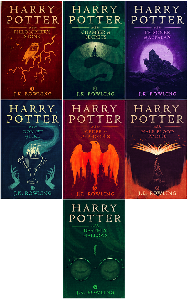 Olly Moss On En 2019 Harry Potter Gallimard Harry Potter