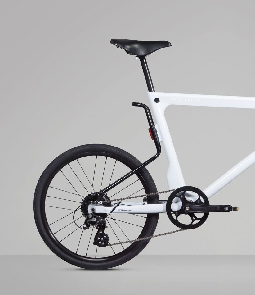 Volta Electric Bike Https Volta Purecycles Com Twwhlspls