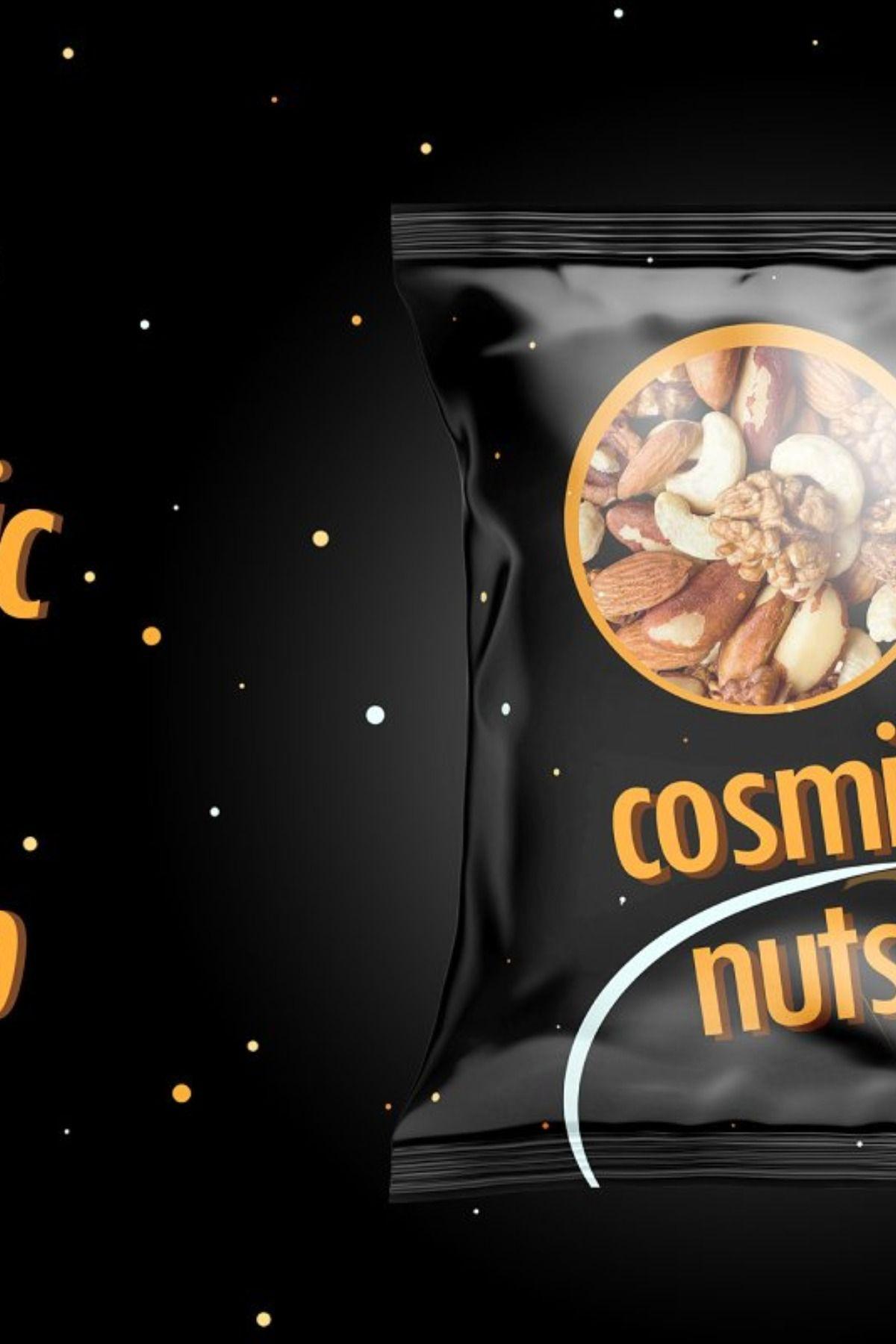 Download Nuts Bag Mockup Bag Mockup Mockup Design Mockup