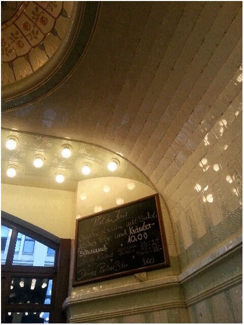 Café Paris, Hamburg
