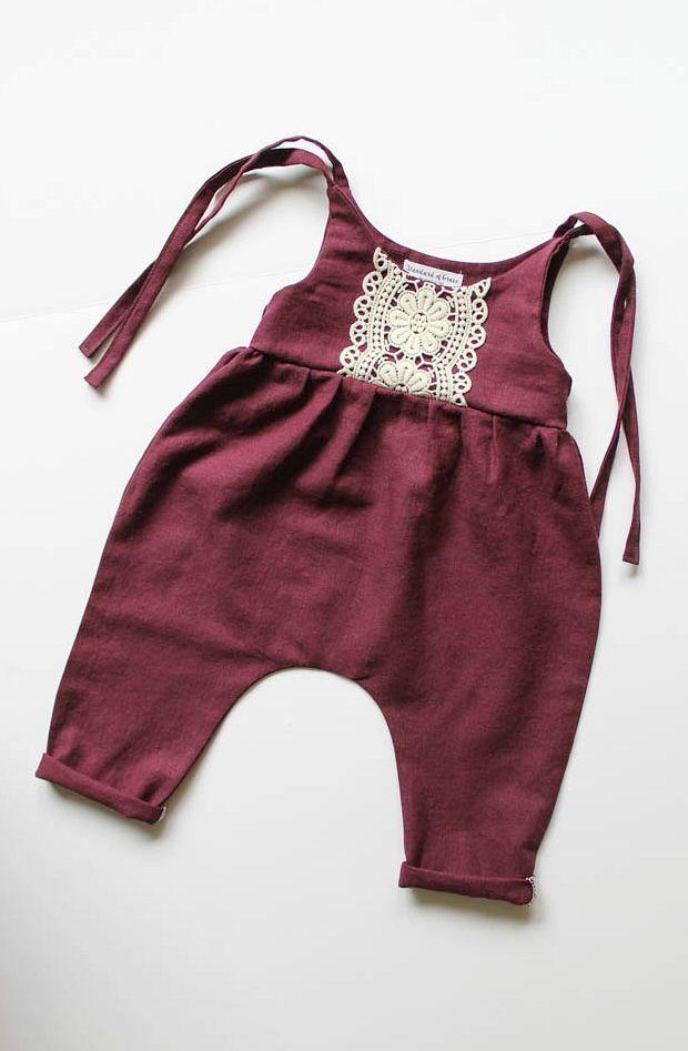 Wow, schau dir diese Designer-Kinderkleidung an