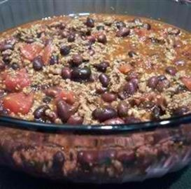 Making Your Own Fantastic Black Bean Chili: It's Deliciously Easy - Chili.com