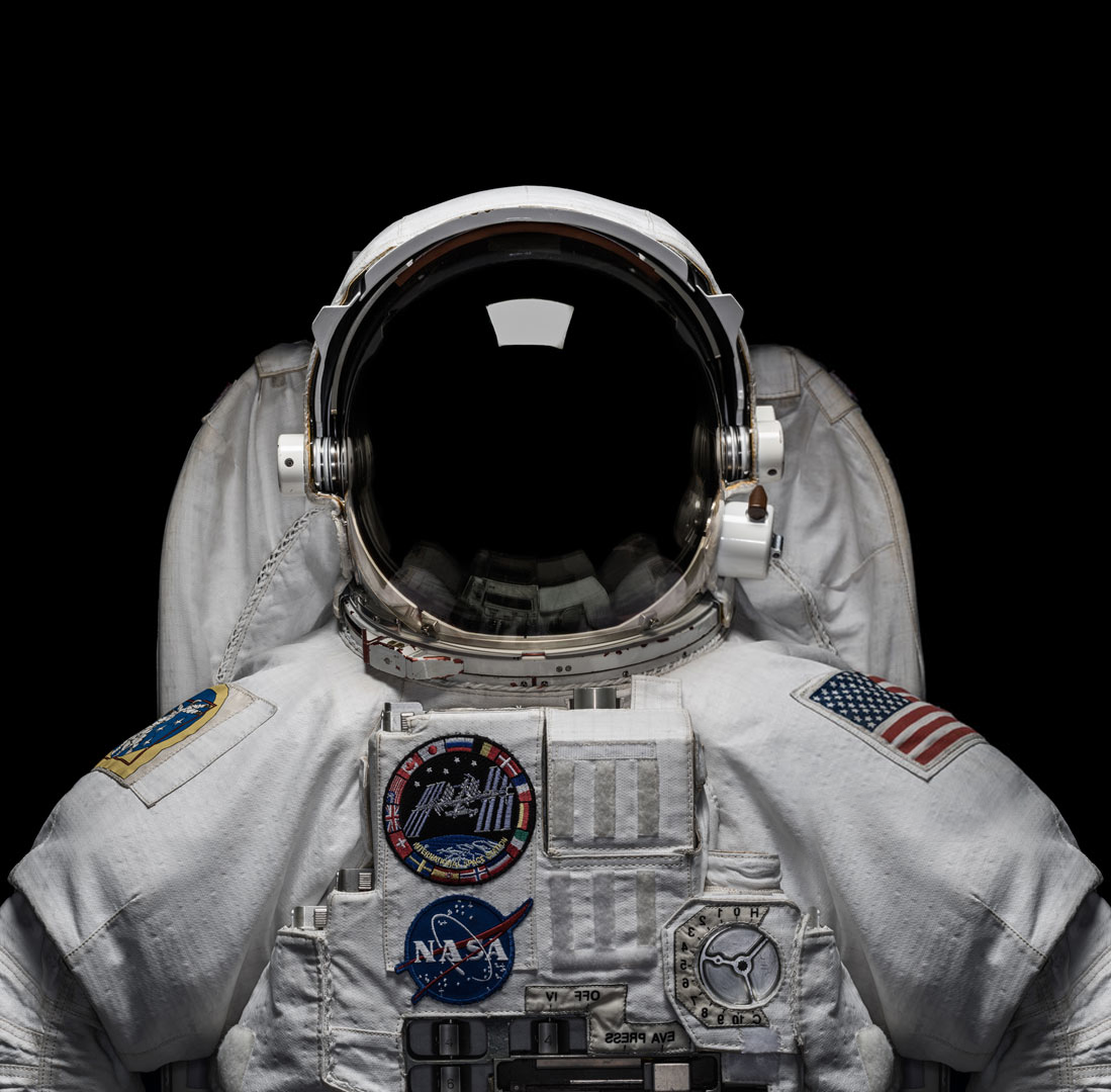 Space Suit, Astronaut, Nasa Astronauts