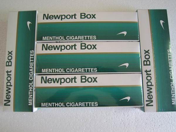 Free stuff from newport cigarettes
