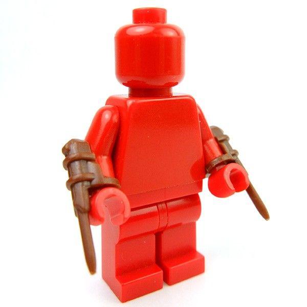 Custom Lego Weapon Of The Week Hidden Blade Custom Lego Weapon