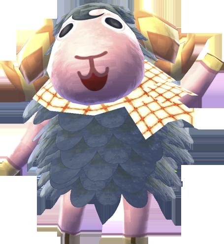 Eunice Animal Crossing Villagers Animal Crossing New Leaf