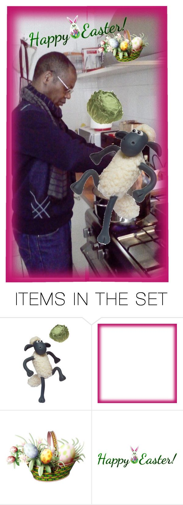 """""""My friend"""" by flioncleo62 ❤ liked on Polyvore featuring art"""