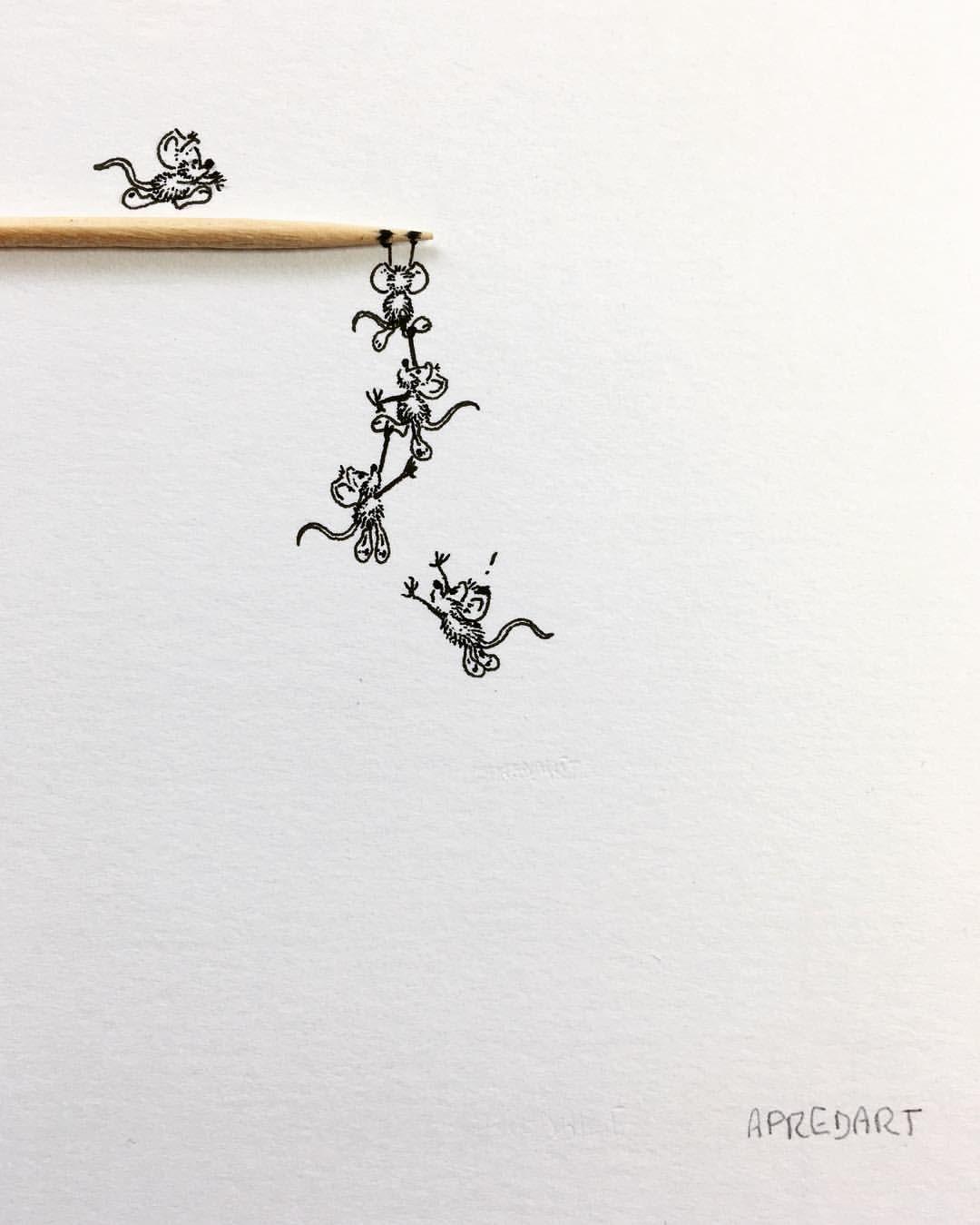 Rikiki ant-sized #2 (5mm each ...