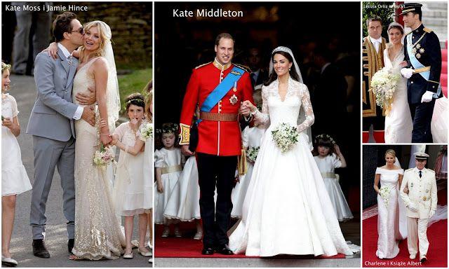 Suknie Slubne Minimalizm Czy Ksiezniczka Kate And Meghan Wedding Sneaker Wedding