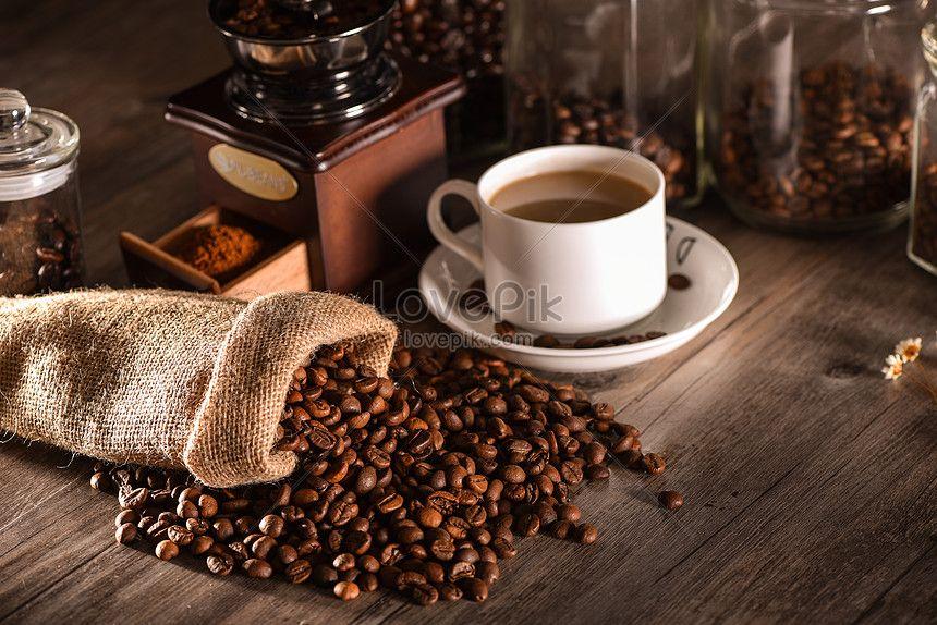 Coffee Bean European Style Cafe Americano Latte Cappuccino Coffee Beans European Style Coffee Cup Coffee Cafe Americano Coffee Beans Coffee Photography