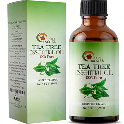 100 Pure Tea Tree Oil Natural Essential Oil With Antifun Https Www Amazon Com Dp B018j6kibw Re Tea Tree Essential Oil Tea Tree Oil Natural Essential Oils