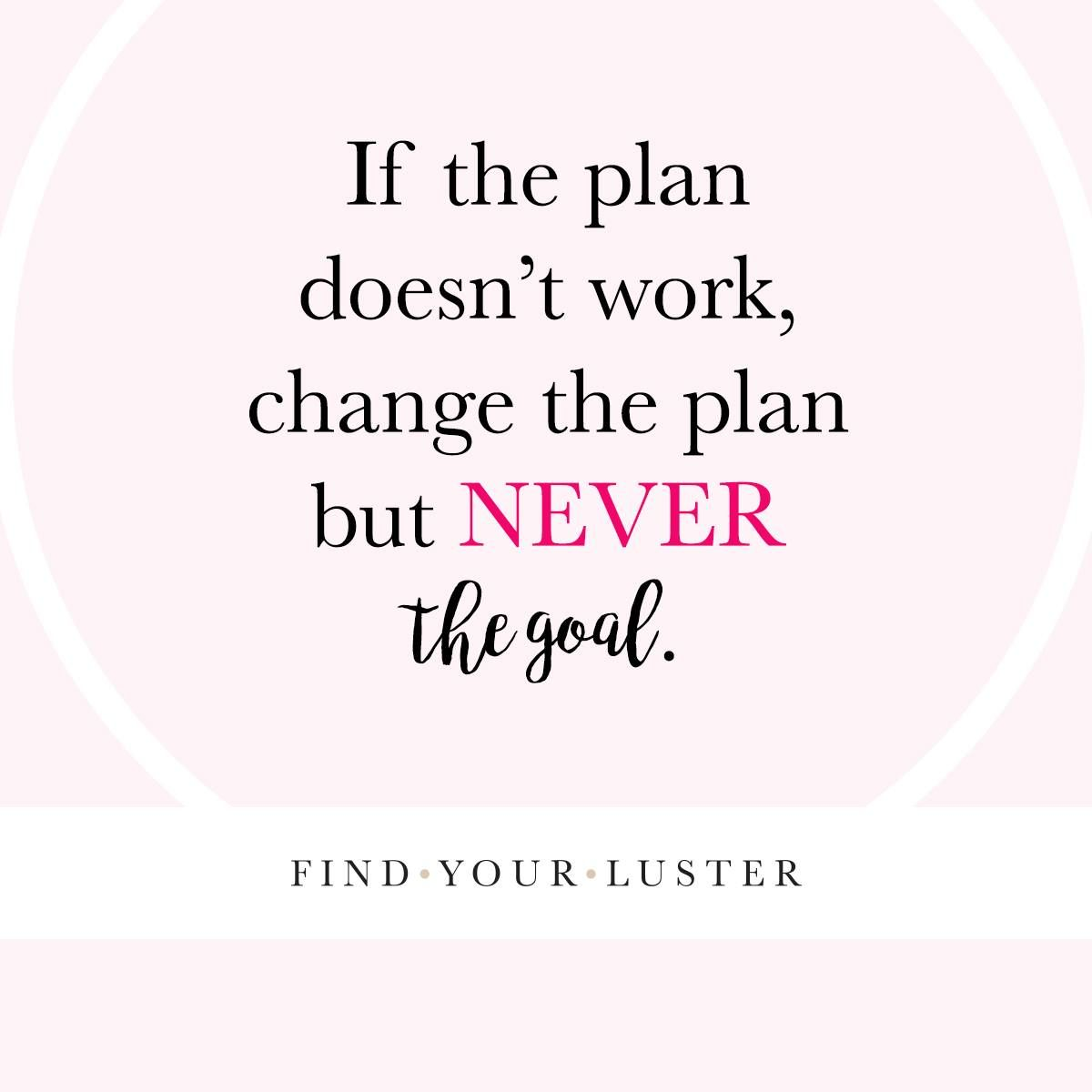 The harder the struggle the more glorious the triumph! Never give up on the things you really want. #FindYourLuster #HonoraPearls #PearlsThatGoWith #MondayMotivation