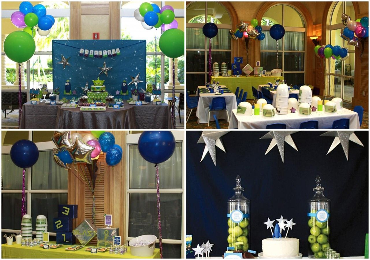 Buzz Lightyear DIY Party Ideas Free Printable Invitations Character