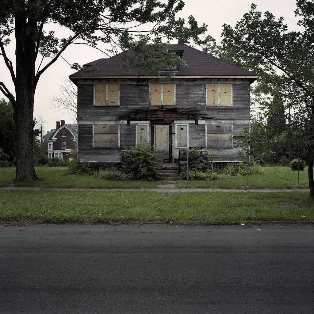 Abandoned Houses, Abandoned Farm Houses