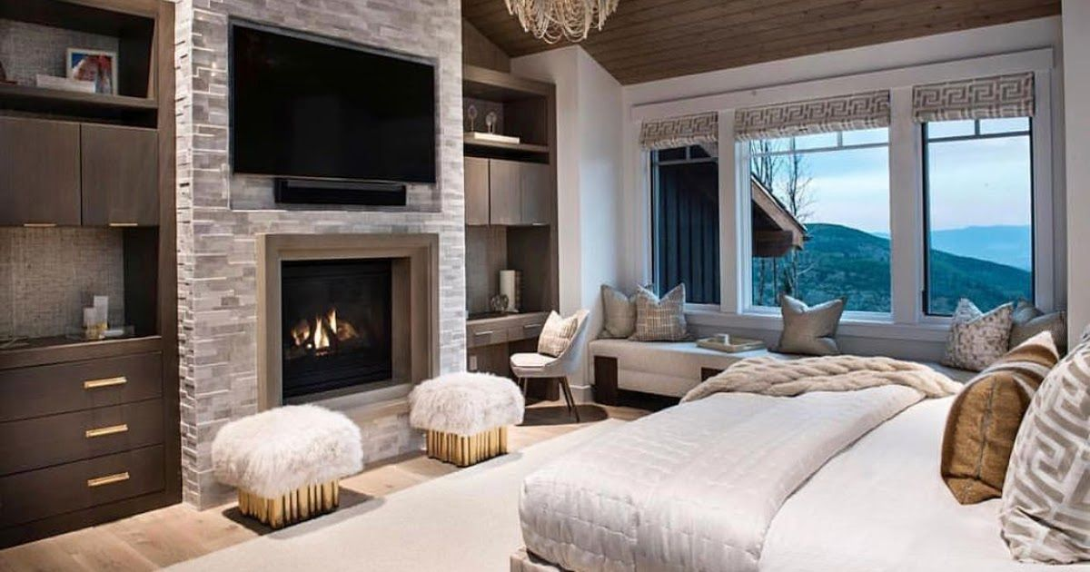 Pin By Kenneth Smith On Stylish Bedroom In 2020 Luxury Bedroom Master Dream Master Bedroom Luxurious Bedrooms