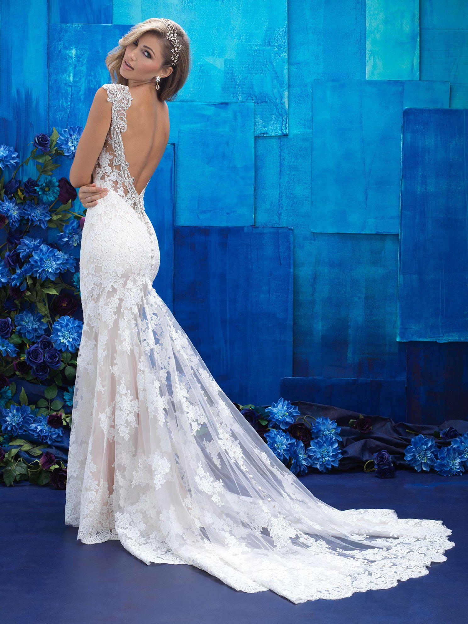 Wedding dresses fresno  Allure Bridals   Wedding DressesBridal Gowns  Pinterest