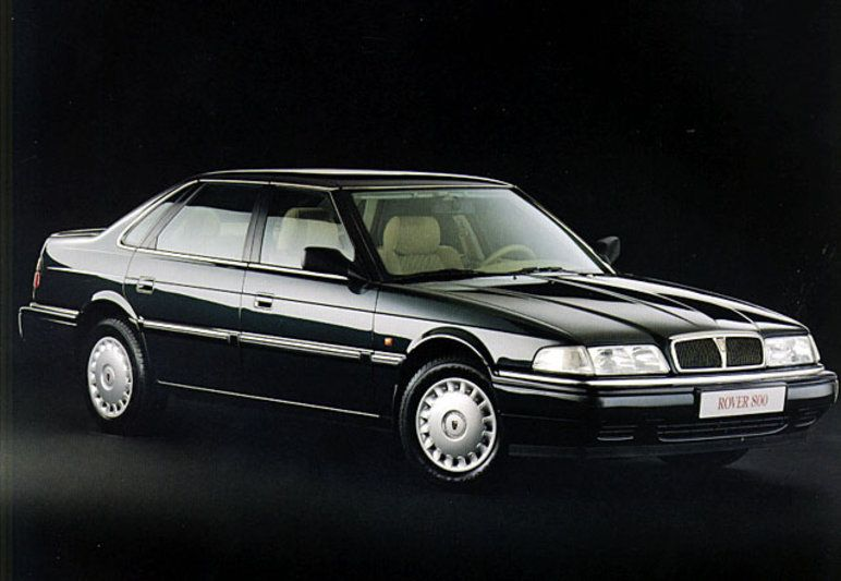 Rover 820 SI  Rover  Pinterest  Cars and Range rovers