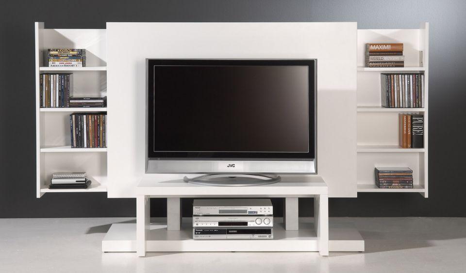 Tv audio meubel zona tvdressoirs goossens wonen en slapen