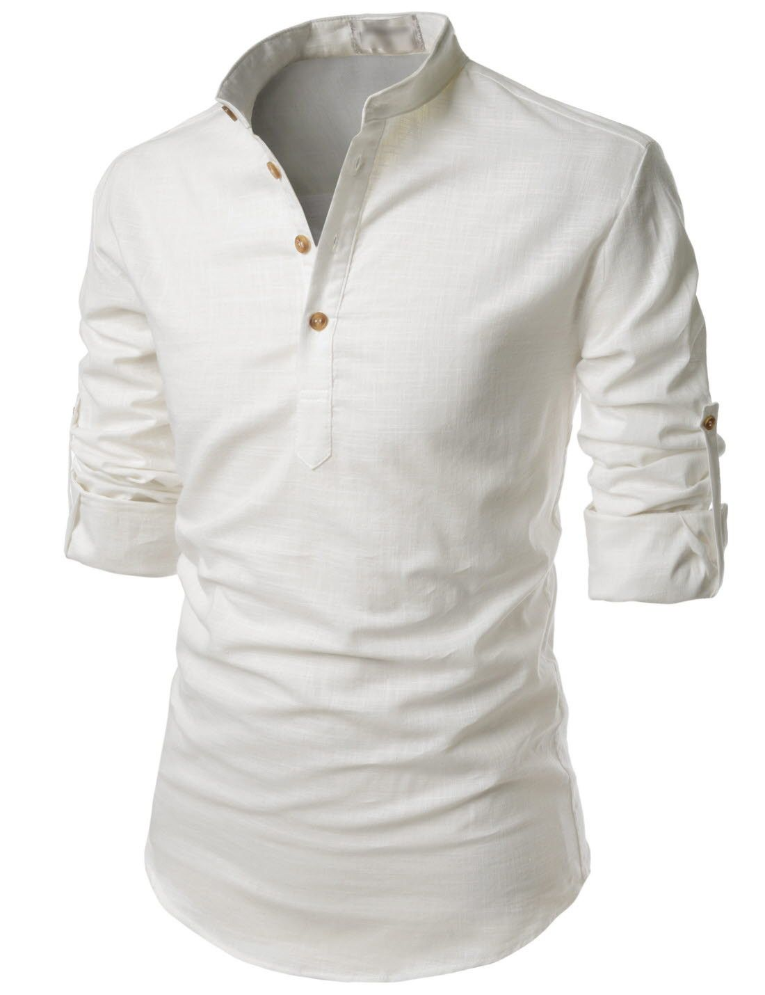 2b27a0e51 Bali Roll-up Linen Shirt   Wishlist - Chaz   Stylish mens outfits ...