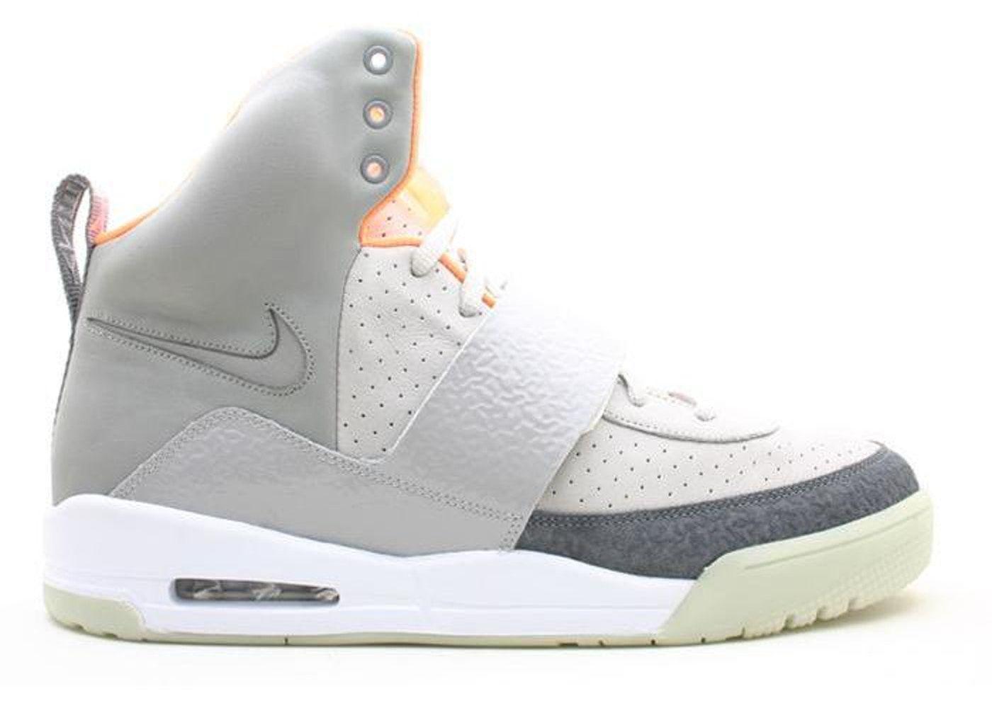 Nike Air Yeezy 1 Zen Grey in 2020