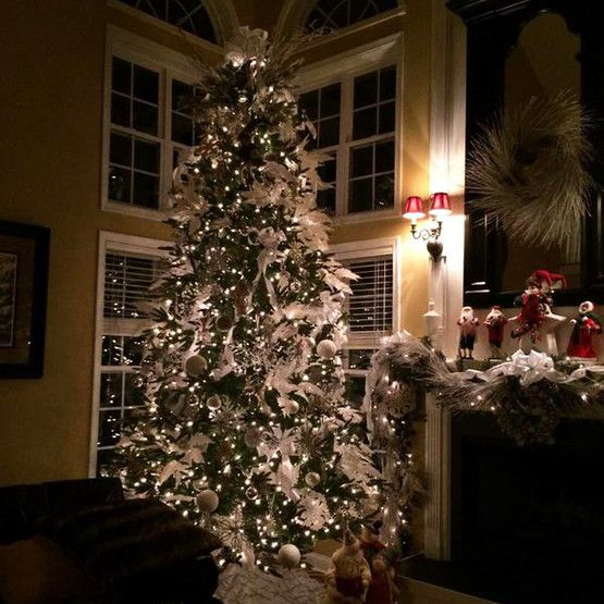 Fraser Fir Prelit Tree Christmas Lights Etc Christmas Lights Etc Christmas Tree Inspiration Tall Christmas Trees 12 Ft Christmas Tree