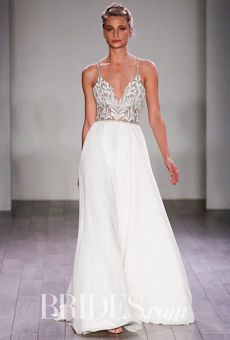 Wedding Dresses for Fall 2016