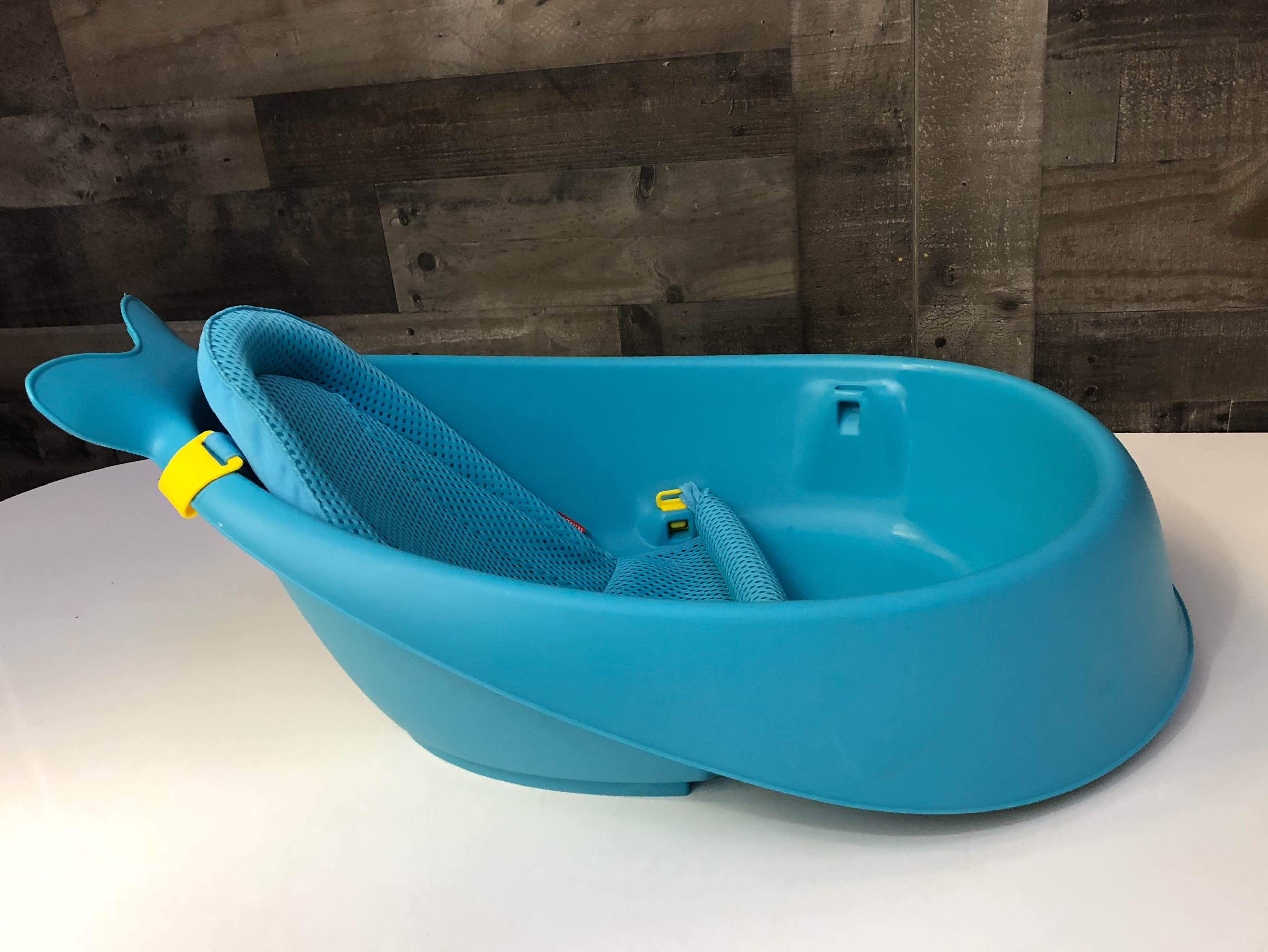 Skip Hop Moby Bath Smart Sling 3 Stage Bathtub Products Bathtub