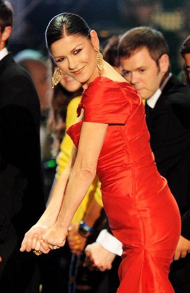 Catherine Zeta-Jones is a British actress from Swansea, Wales