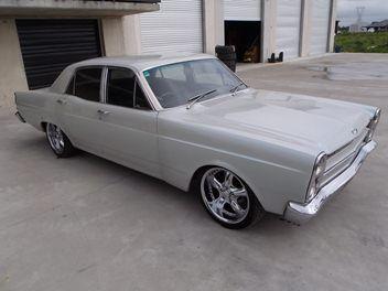 Ford Falcon 1962 Xl 1962 Trade Me ステーションワゴン 車