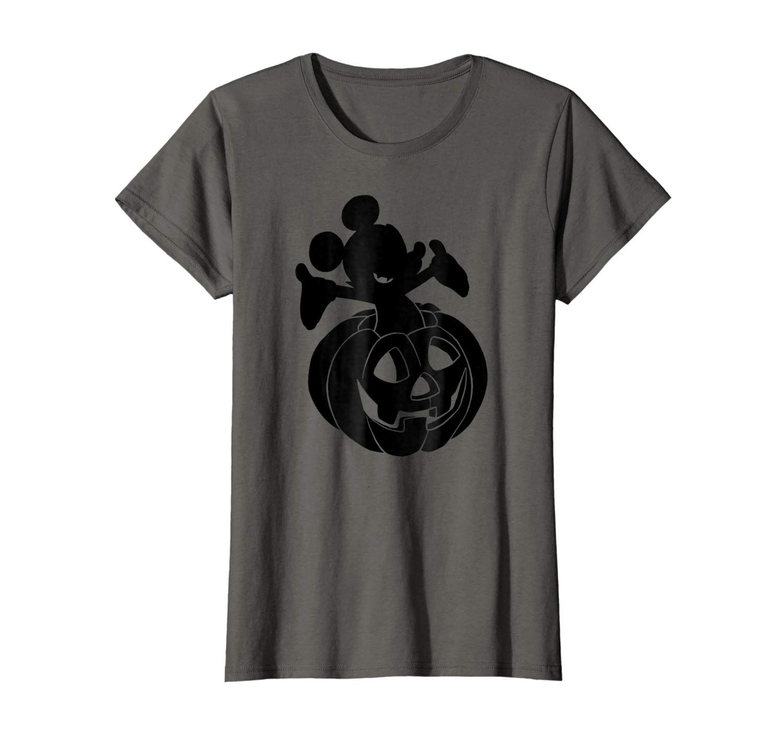 Halloween TShirts Mickey mouse halloween, Womens shirts