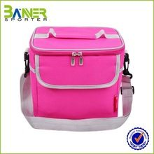 wholesale insulated 6 pack cooler bag