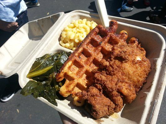 The Waffle Roost Sunnyvale Ca I Love The Waffle Roost Finally