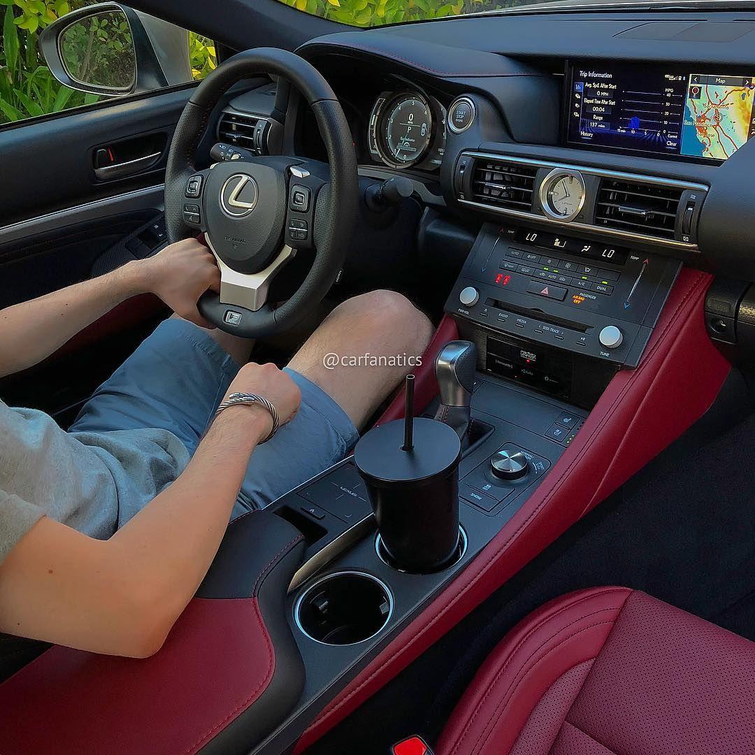 Lexus Interior With Images Lexus Rx 350 Sport Lexus Lexus