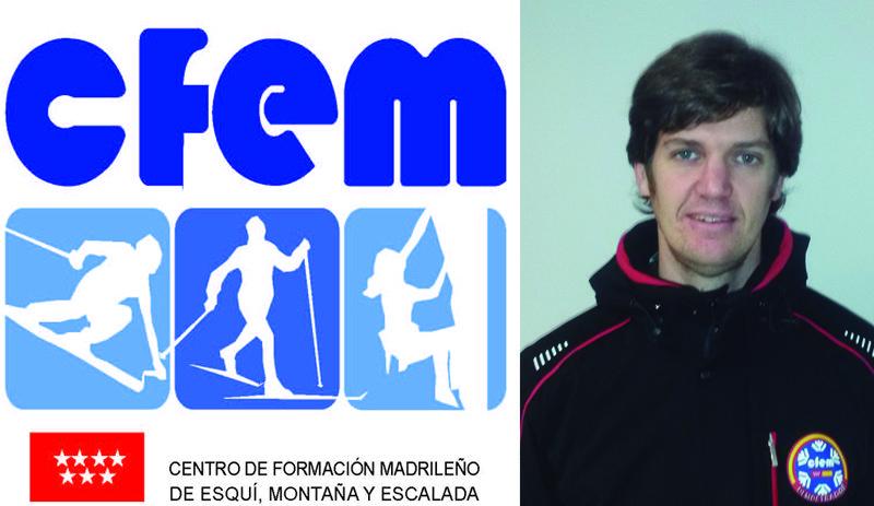 Andrés Campos, Director del CFEM