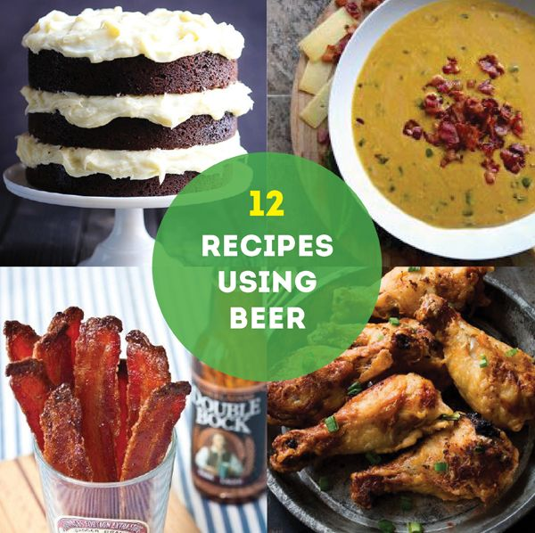 12 sweet savoury recipes using beer for st patricks day the 12 sweet savoury recipes using beer for st patricks day the sweet escape forumfinder Image collections