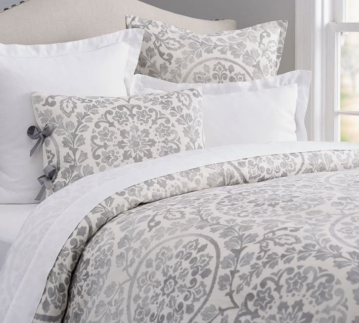 summery pin bed with and encircled linens all our medallions color floral variations medallion bedding these are ana feels the smoke cover tonal year sham look vines of capture fresh pb for duvet that