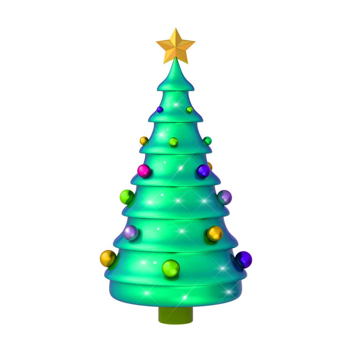 Free Download Shining Christmas Tree Png Transparent Background Image It Can Be Used In Making White Christmas Tree Clipart Background Images Christmas Vectors