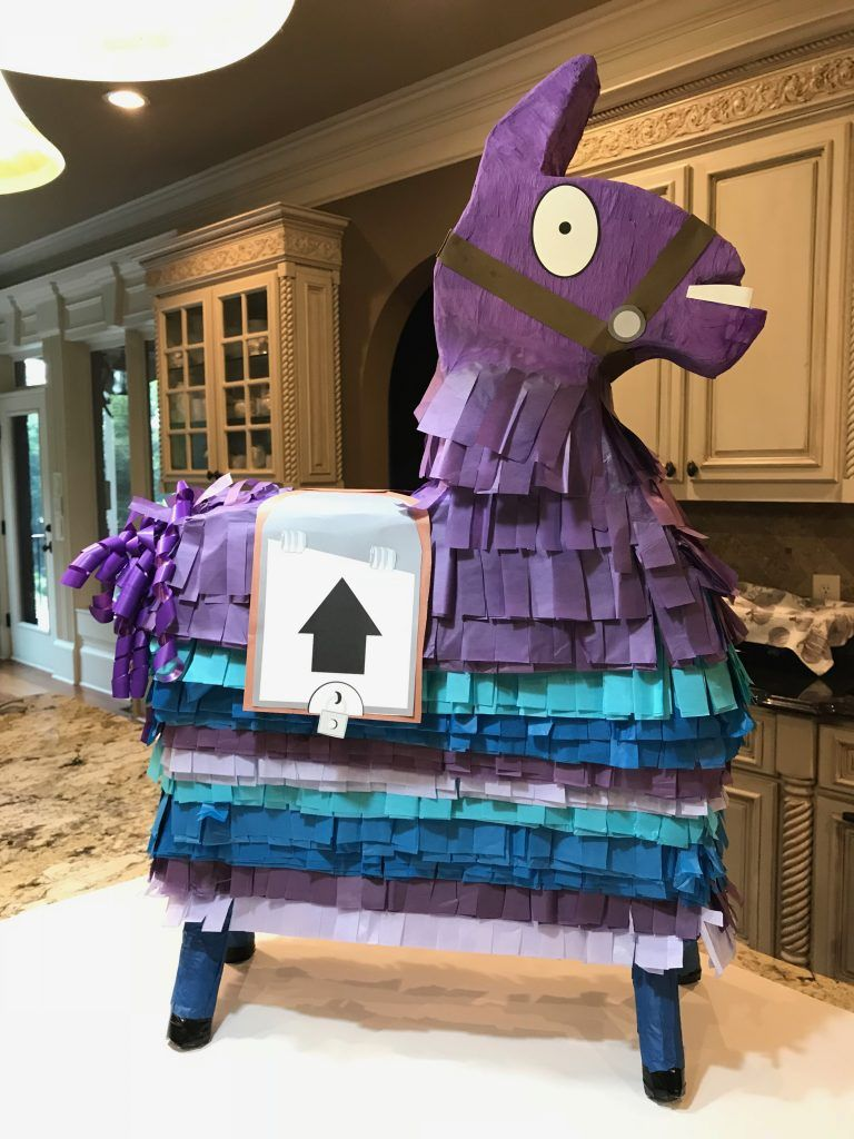 Fortnite Party Ideas Fortnite Party Favors And Supplies