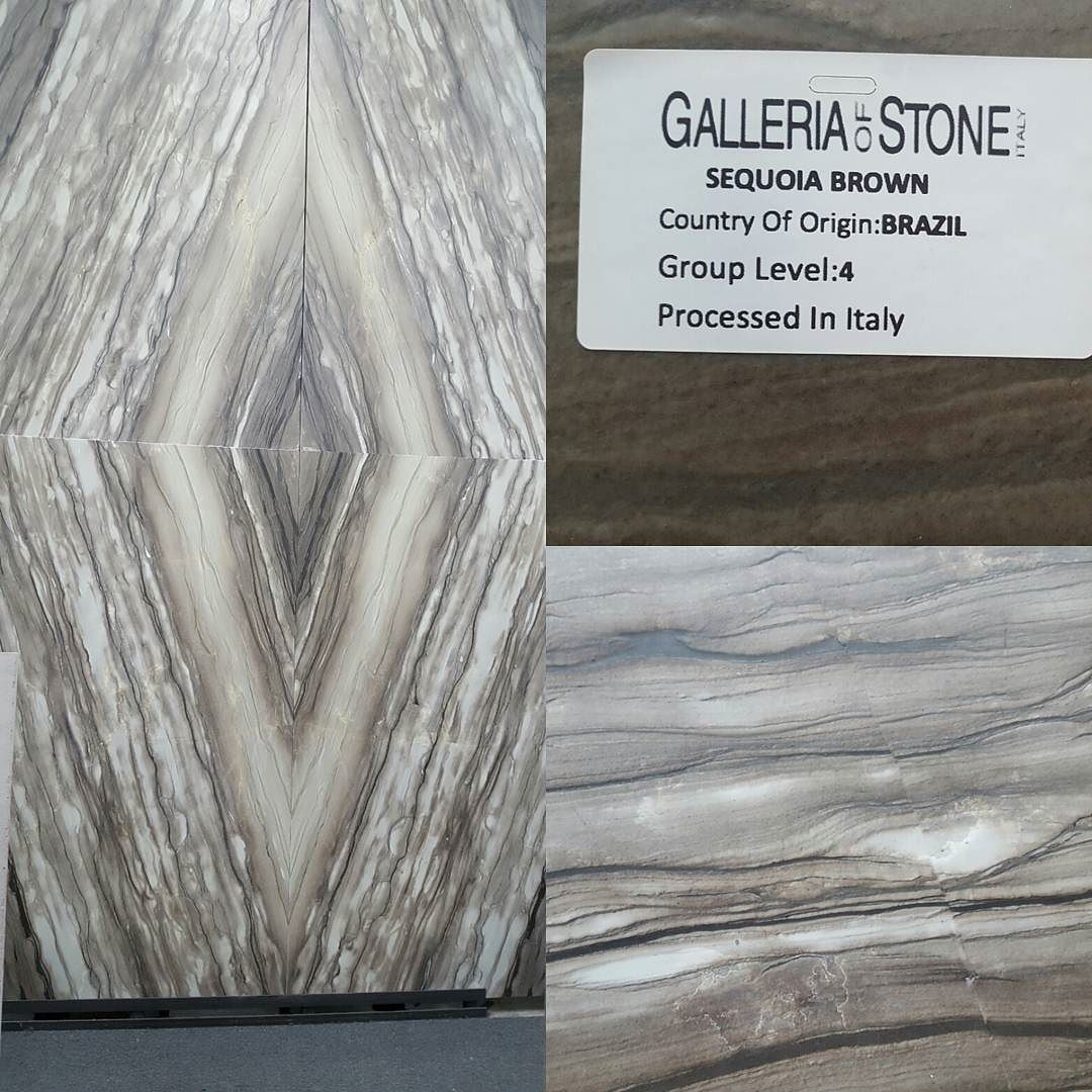 Sequoia Brown Quartzite Bookman Check Let Your Imagination Flow #quartzite  #denver #colorado #